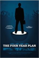 Affiche The Four Year Plan