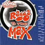 Pochette Ragga to the Max