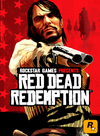 Jaquette Red Dead Redemption