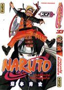 Couverture Naruto, tome 33