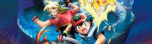 Cover Les meilleurs films Pokémon