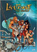 Couverture Un, Deux... Troy - Lanfeust des étoiles, tome 1