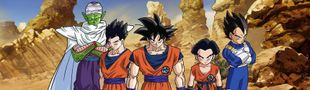Cover Les meilleurs films Dragon Ball