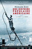 Affiche Howard Zinn, une histoire populaire américaine