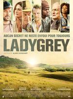 Affiche Ladygrey