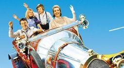 Cover Les meilleurs films steampunk
