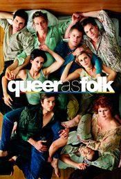 Affiche Queer as Folk (US)