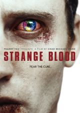 Affiche Strange Blood