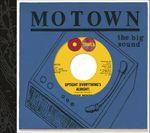Pochette The Complete Motown Singles, Volume 5: 1965