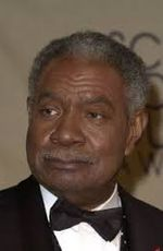 Photo Ossie Davis
