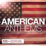 Pochette American Anthems