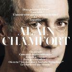 Pochette Alain Chamfort