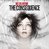Jaquette The Evil Within : The Consequence