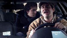 screenshots Quand on est taxi