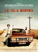 Affiche La Isla Mínima