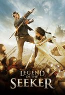 Affiche Legend Of The Seeker