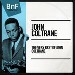 Pochette The Very Best of John Coltrane