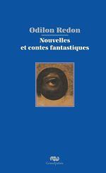 Couverture Nouvelles et contes fantastiques