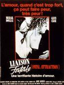 Affiche Liaison fatale