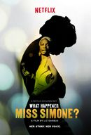 Affiche What Happened, Miss Simone?
