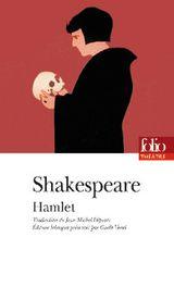Couverture Hamlet