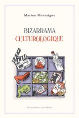 Couverture Bizarrama culturologique