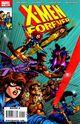 Couverture X-Men Forever (2009 - 2010)