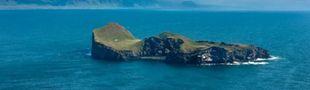 Cover Parfois je me sens comme une île déserte perdue au milieu d'un océan nommé culture - Tome 2 : Les romans