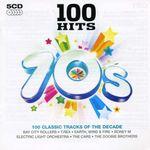 Pochette 100 Hits: 70s