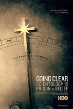Affiche Going Clear : Scientology and the Prison of Belief