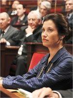 Affiche La Loi (TV)