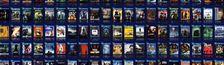Cover Filmothèque / Blu-Ray-Thèque