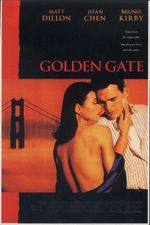 Affiche Golden Gate