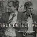 Pochette True Detective Saison 1 (OST)