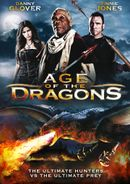 Affiche Age of the Dragons