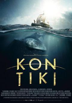 Affiche Kon-Tiki