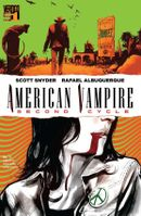 Couverture American Vampire: Second Cycle (2014 - Present)