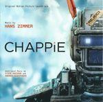Pochette Chappie (OST)
