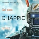 Pochette Chappie: Original Motion Picture Soundtrack (OST)