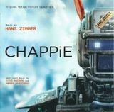 Pochette Chappie: Original Motion Picture Soundtrack (OST)