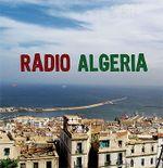 Pochette Radio Algeria