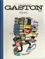 Couverture La Collection Gaston, tome 9