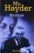 Couverture Birdman