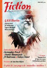 Couverture Fiction n°20
