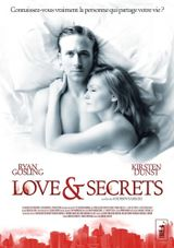 Affiche Love & Secrets