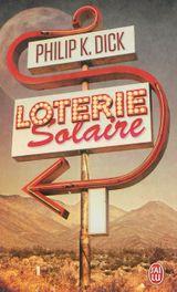 Couverture Loterie solaire