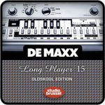 Pochette De Maxx Long Player 15: Oldskool Edition