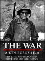 Affiche The War