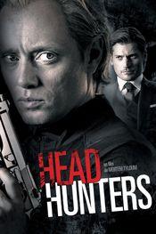 Affiche Headhunters