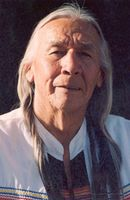"Photo Floyd ""Red Crow"" Westerman"
